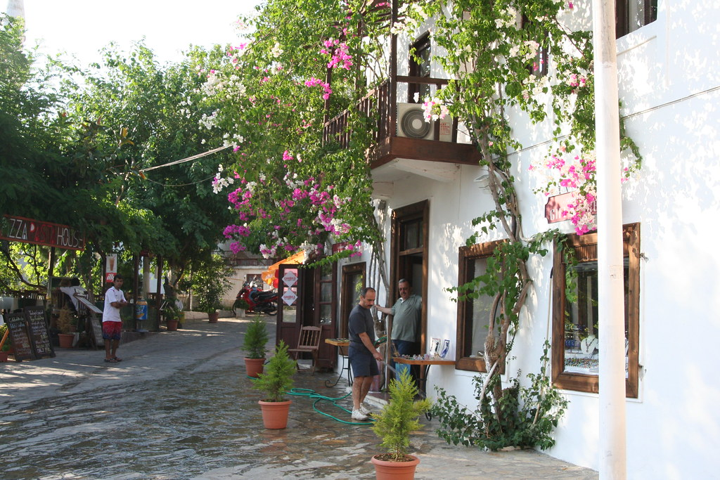 Kalkan by the Harbour