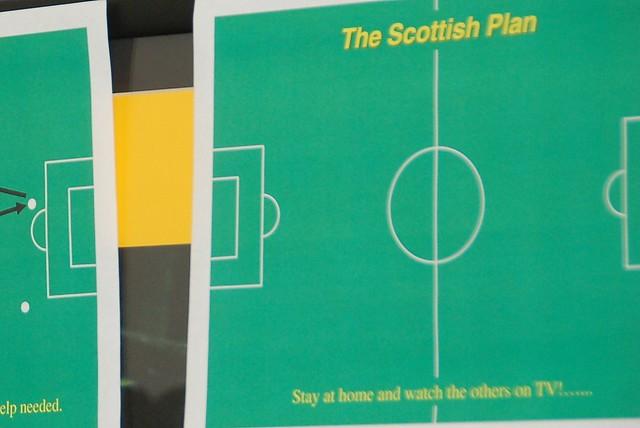 The Scottish Plan