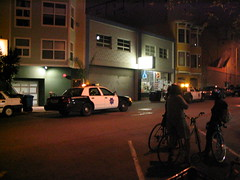 california arrest warrant