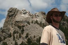 Honest and Amish Abe
