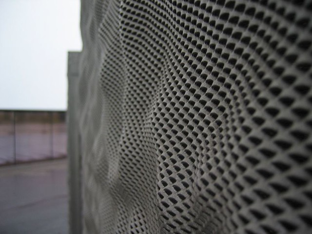 D Teil Material Metal Perforated A Gallery On Flickr