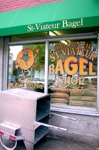 Bagel Shop St Simon Island Ga
