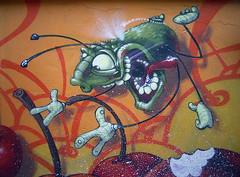 Berlin Graffiti & Street Art