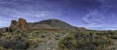 Panoramica del Teide1