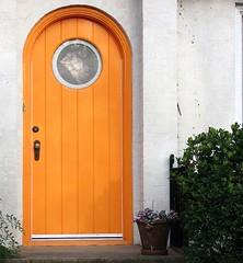 Doorway To a Tangerine Dream