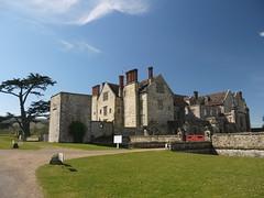 Amberley and Parham House