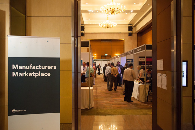TC2015 - Manufacturers Marketplace