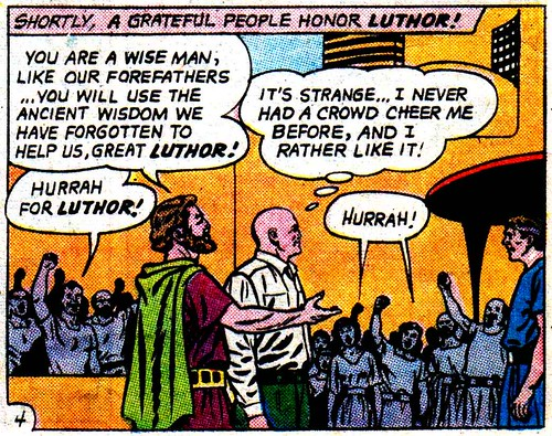 luthor lexor