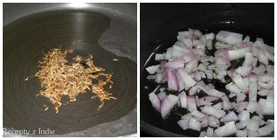 Kukurickovo hrachova masala