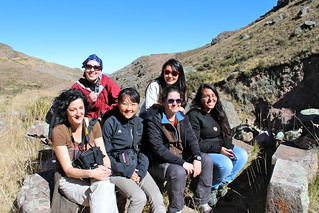 EPAF Field School - Peru