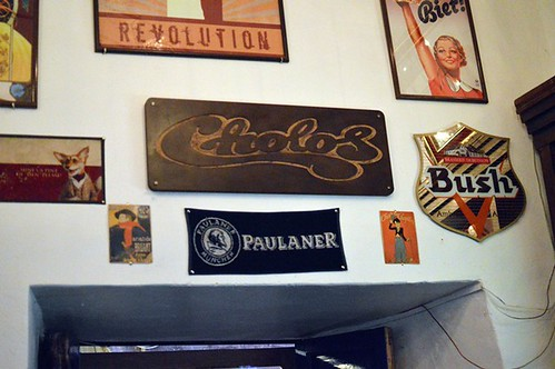 Cholos Craft Beers