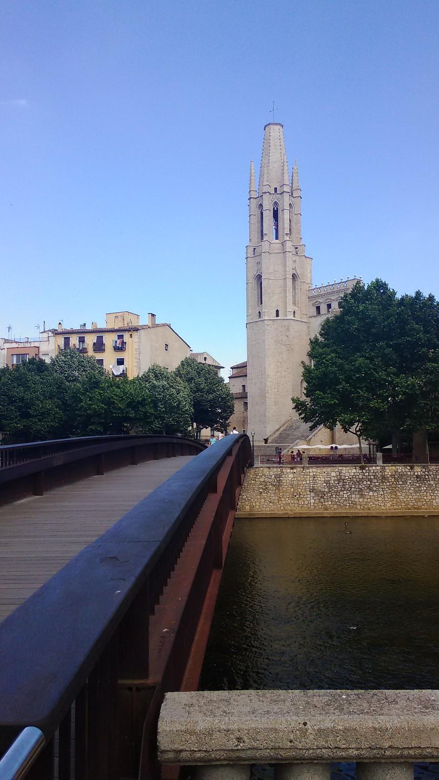 Basilica di Sant Feliu [o San Felix] a Girona