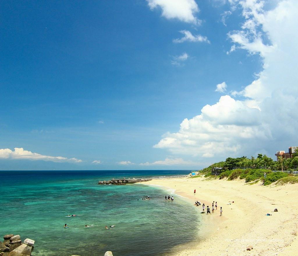 中澳沙灘 (7)