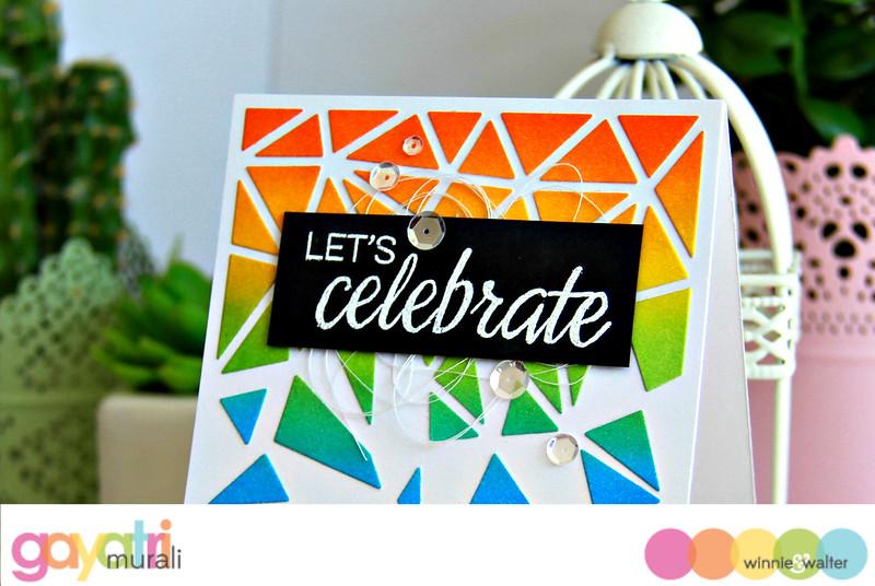 Let's celebrate closeip