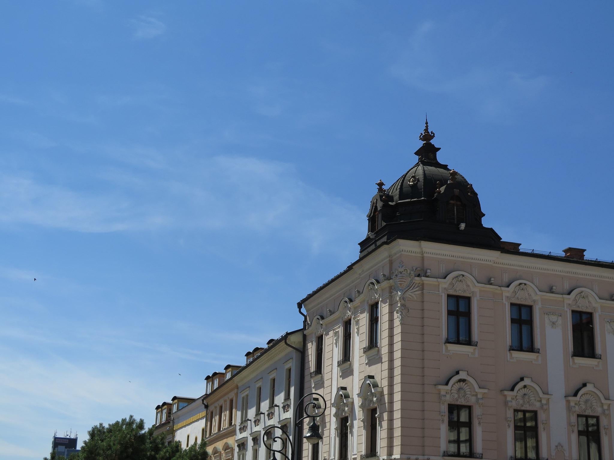 banska_bystrica_city_architecture