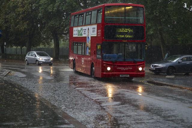 Chiswick Deluge 9