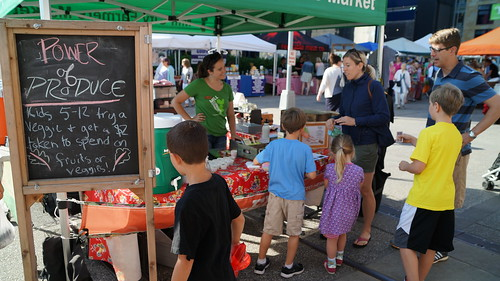 July 25, 2015 Mill City Farmers Market