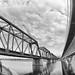 Bridges Over The Salt River II by claudiov958