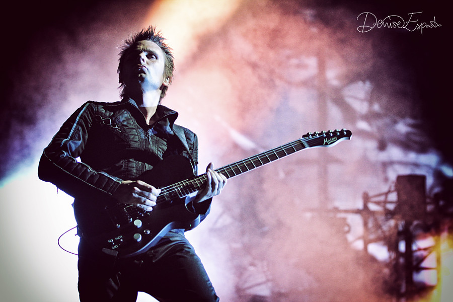 MUSE live @ Rock in Roma
