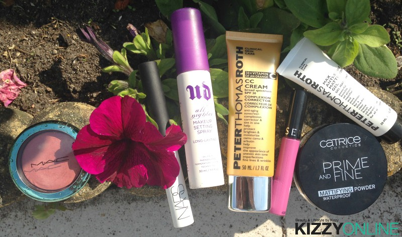 must-have makeup Summer