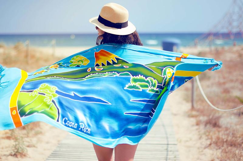 Qué biquini ponerte para ir a la playa II