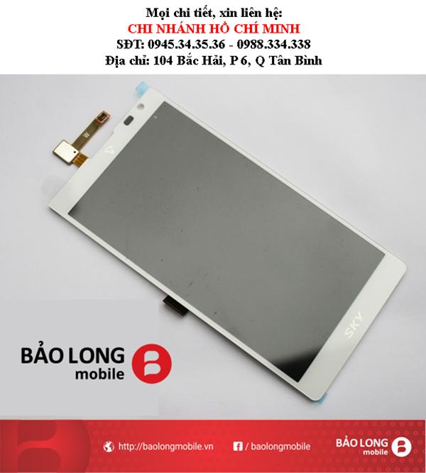 Khi xài smartphone Sky A840, có những vấn đề cơ bản nào phải biết?