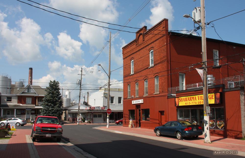 Motel  Winchester Road