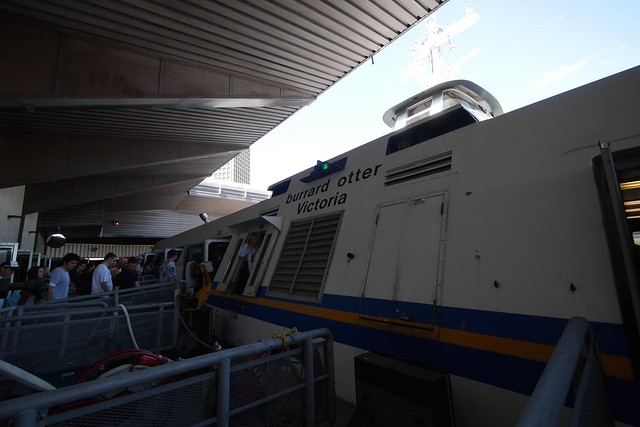 日, 2015-07-19 14:30 - Seabus