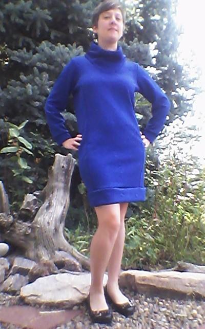 Japser Dress
