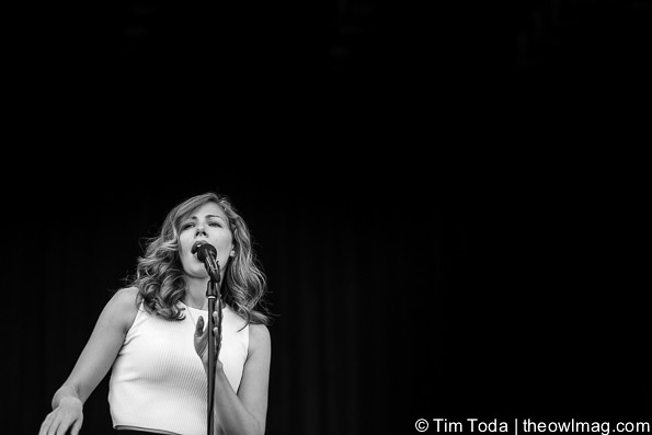 Lake Street Dive - OSL 2015-2