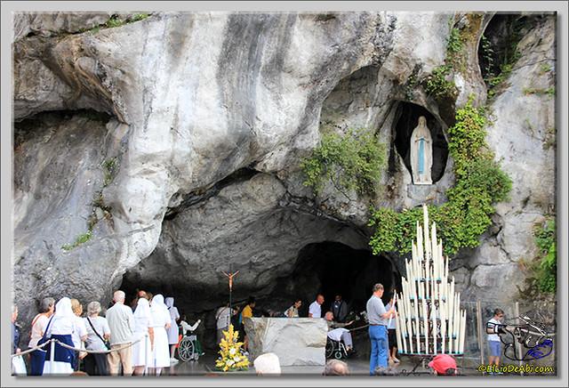 Santuario de Nuestra Señora de Lourdes (13)