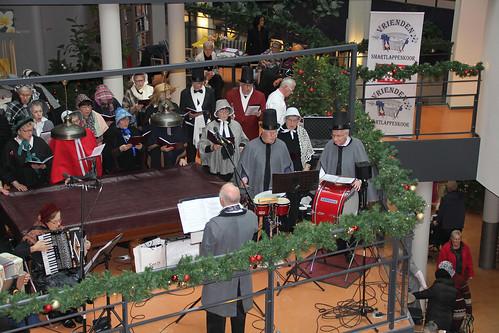 2016 - 12 - 13 -Kerst in de Volckaert (4)