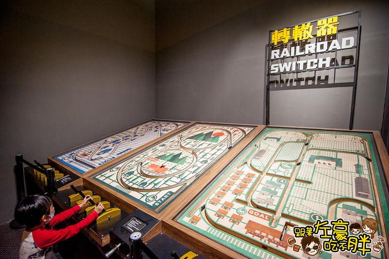 哈瑪星台灣鐵道館-80