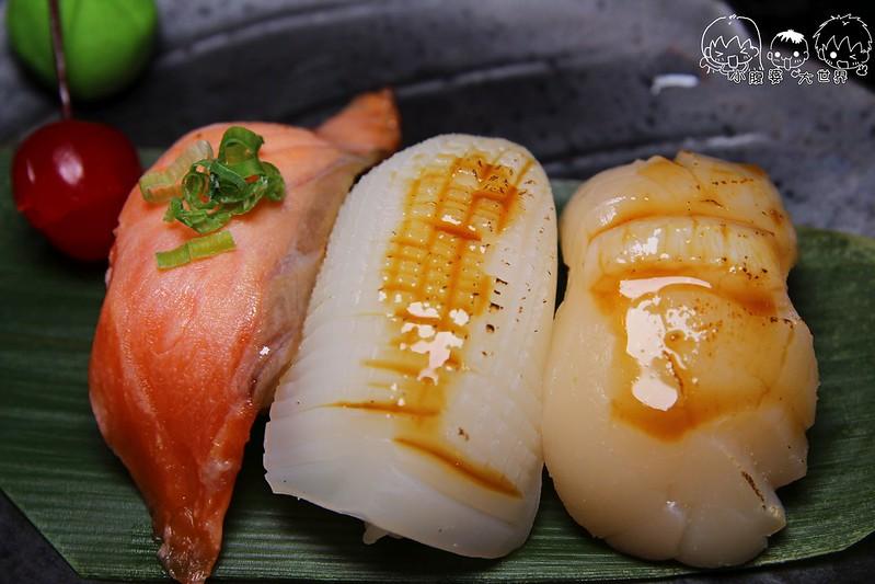 台中帝王蟹吃到飽3 037