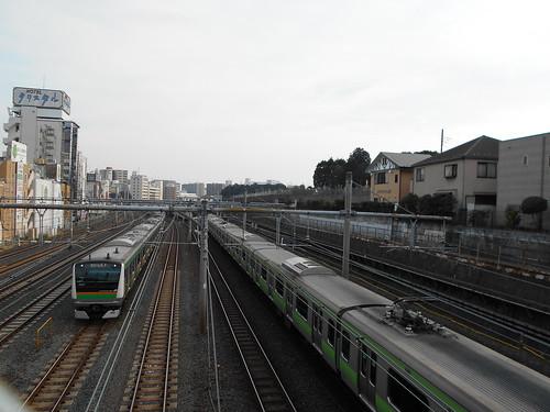 寛永寺坂橋