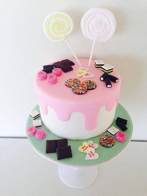Cake Artist School : Competition: 2016 s Best Cake Artist - Page 7 of 12
