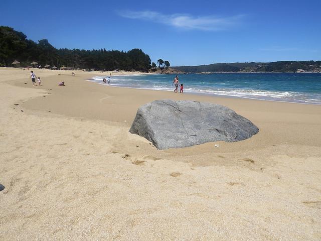 Pingueral Beach