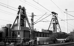 Ruhrgebiet 1988-1995 B&W