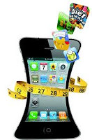 Smart Apps for Smart Weight Loss