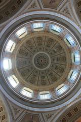 Esztergom cathedral dome