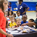 Astronaut Butch Wilmore Visits Joint Base Anacostia-Bolling Camp (201506240020HQ) by NASA HQ PHOTO