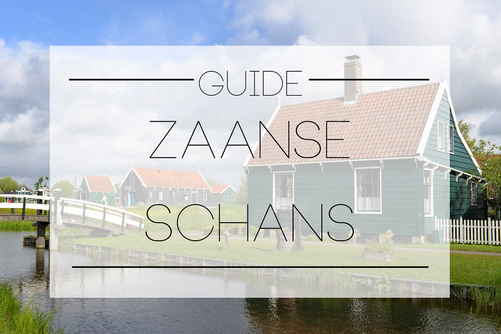 Zaans Cover
