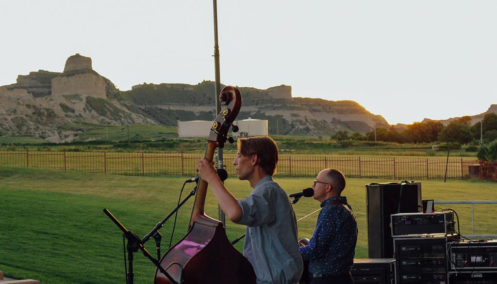 McCarthy Trenching | Good Living Tour | Scottsbluff, NE | 7.`9.15