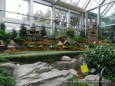 In the garden the franklin park conservatory part i - Chihuly garden and glass discount tickets ...
