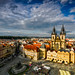 The Grand Old Town of Prague by mendhak