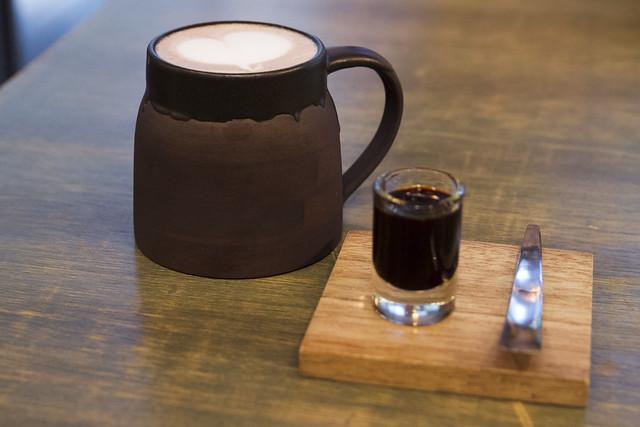 找到咖啡 Cafe Trouve