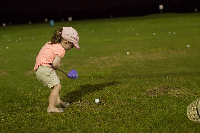 Golfing (11 of 1)