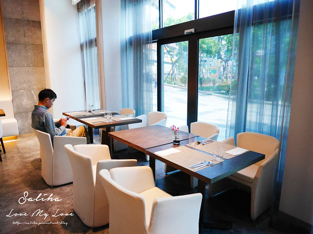 北投美食餐廳老爺酒店輕食下午茶 (1)