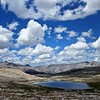 Clouds #highsierra, #california