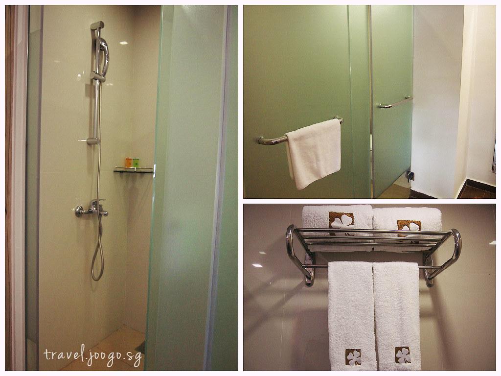 Hotel Clover 3 - travel.joogo.sg